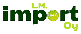 L.M. Import Oy